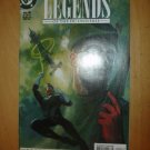 Legends of the DC Universe #8 Green Lantern / Green Arrow