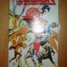 Legion of Super-Heroes #41