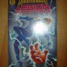 Legion of Super-Heroes #45