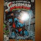 Adventures of Superman Annual #1