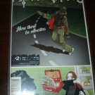 Midnight, Mass: Here There Be Monsters #2 Vertigo  Combine shipping and save!!!!