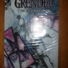 Grendel God and the Devil #4  Dark Horse Comics