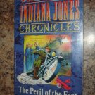 The Young Indiana Jones Chronicles #3