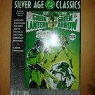 Siver Age Classics Green Lantern / Green Arrow #76
