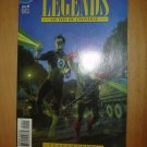 Legends of the DC Universe #9 Green Lantern / Green Arrow