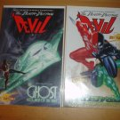 Death-Defying Devil #1-4 & FCBD  special 1, 2, 3, 4 + Dynamite  Combine and save