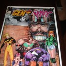 Gen 13 - The Maxx Special #1 Nm  Combine shipping and save!!!!!!!!!
