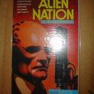 ALIEN NATION: A BREED APART 1 of 4 (1990) ADVENTURE COMICS