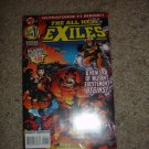 The All New Exiles #1 6 pack still sealed