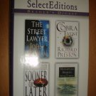 Reader's Digest Select Editions Volume 4 1998 Street Lawyer/Cobra Event