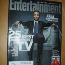 Entertainment Weekly Magazine #1324  JULIA LOUIS DREYFUS, COVER 1 of 2