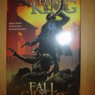 Stephen King The Dark Tower HC Fall of Gilead SRP $24.99 Sealed NM