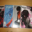 Greek Street #1-16 COMPLETE MINI SERIES SET! Vertigo DC Milligan