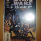 Star Wars Jedi Academy Leviathan  #1 2 3 4  Complete