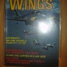 Wings Magazine  February 1974 Volume 4 #1