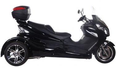 2016 Ice Bear Zodiac 300cc Motor Trike PST300-19 Price 1200usd