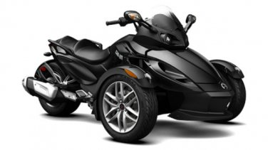 2016 Can-Am Spyder RS  Price 4990usd