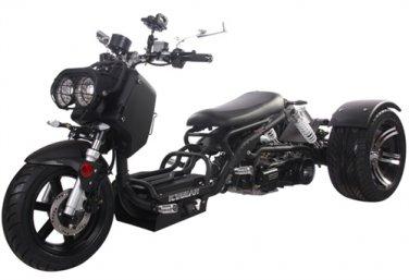 Ice Bear MADDOG 150cc Motor Trike PST150-19N Price 650usd