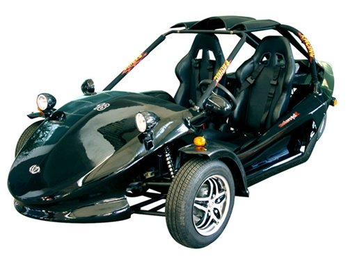 VIPER TRIKE 250cc KD-250MD Price 1500usd