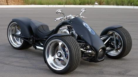 Trirod F3 Adrenaline Trike 3-wheel Price 5500usd