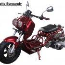 Maddog 150 PMZ150-19N 150cc Scooter Price 600usd