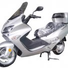 ROKETA 250cc Full Size Scooter w/ Remote, Alarm, MP3 Stereo (MC-54-250) Price 700usd