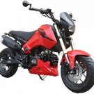 ICE BEAR Fuerza 125cc Street Bike Motorcycle LONCIN Motor (PMZ125-1) Price 400usd