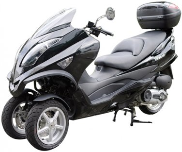 """Ice Bear 300cc Reverse Trike """"ATLAS"""" Water Cooled, Automatic (PST300-20) Price 1200usd"""