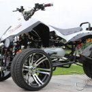 Tricycle motorcycle atv motor sports variable speed off-road automobile race Price 650usd