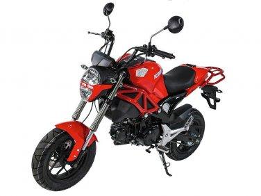 IceBear Little Monster 125cc Razkull PMZ125-2 Price 500usd