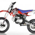 2017 Apollo RFZ Racing DB-X18 125cc Dirt Bike Price 250usd