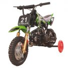 Apollo 70cc Kids Dirt Bike #21 Price 150usd
