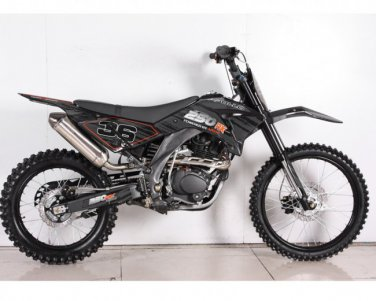 Apollo 250cc DB-36 Racing Pit Bike Dirt Bike Price 400usd