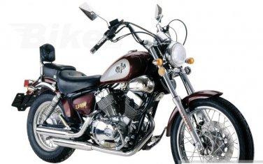 Lifan LF250 Cruiser 250cc Price  750usd