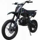 AGB-37B Apollo 125cc Sporty Dirt Bike w/ 4 Speed Gears Price 200usd