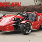 ZTR TRIKE ROADSTER 250CC Price 700usd