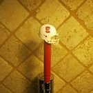 Stanford Cardinal KEGERATOR BEER TAP HANDLE  Football Helmet Bar Sport NCAA