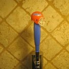 Florida Gators  KEGERATOR BEER TAP HANDLE Football Helmet Bar Swamp Sports NCAA