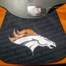 NFL Denver Broncos  Handbag / Purse Ladies Womens Swag Style  Logo Purse New