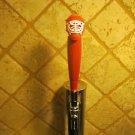Detroit Red Wings KEGERATOR BEER TAP HANDLE Hockey Helmet Team Bar NHL