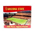 NCAA  Arizona State Sun Devils Stadium Jigsaw Puzzle - 500 Pcs Piece School Toy
