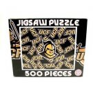 NCAA  Central Florida Stadium Jigsaw Puzzle - 500 Pcs Piece School Game Knights