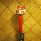 MLB Boston Red Sox KEGERATOR BEER TAP HANDLE Ball Bar Brew Game Sports New