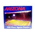 NCAA  Arizona Stadium Jigsaw Puzzle - 500 Pcs Piece School Toy Wildcats