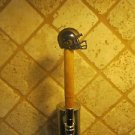 NFL Los Angeles Rams  KEGERATOR BEER TAP HANDLE  Football Helmet Bar Sport
