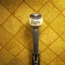 MLB Tampa Bay Rays KEGERATOR BEER TAP HANDLE Ball Bar World Series Kershaw