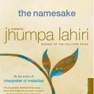 The Namesake: A Novel, Jhumpa Lahiri, Good Book