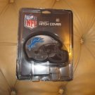 NEW NFL DETRIOT LIONS TEAM LOGO HELMET TRAILER HITCH COVER BLUE TRUCK  STAFFORD