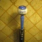 Kansas City Royals KEGERATOR BEER TAP HANDLE Ball Bar Sports Brew Series New MLB