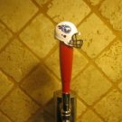 NFL Titans  KEGERATOR BEER TAP HANDLE  Football Helmet Bar Sport Tennessee